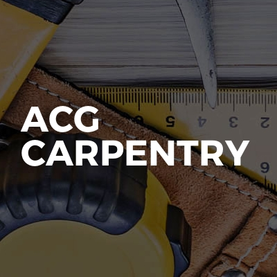 Acg Carpentry