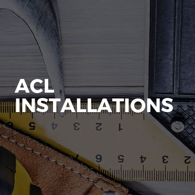 Acl Installations
