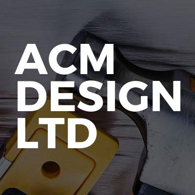 Acm Design Ltd