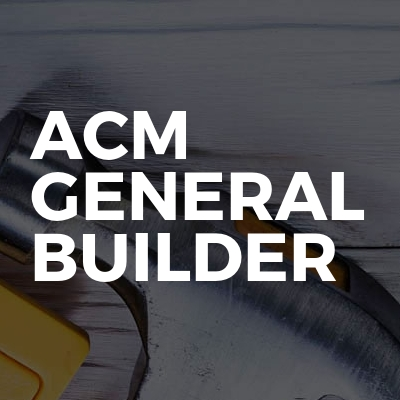 ACM General Builder