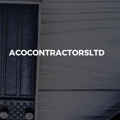 Acocontractorsltd
