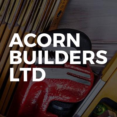 Acorn Builders LTD