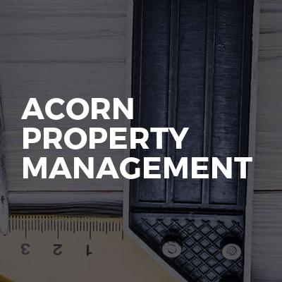 Acorn Property Management