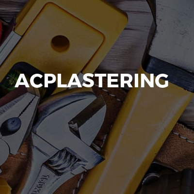 Ac plastering