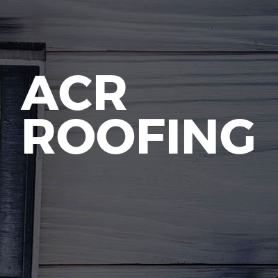 Acr Roofing