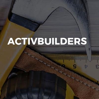 ActivBuilders