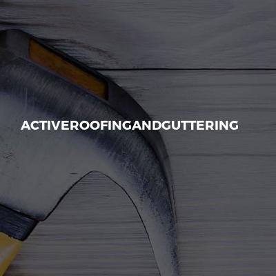 Activeroofingandguttering