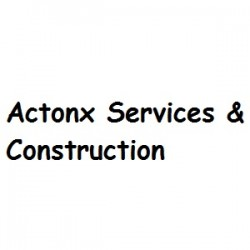 ActonX Services & Construction Ltd