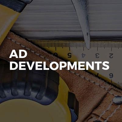 Ad developments