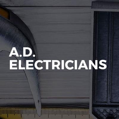 A.D. Electricians