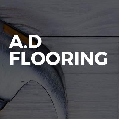 A.D flooring