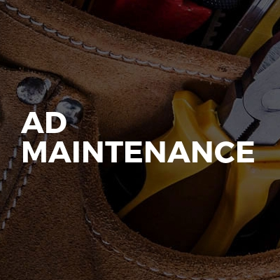 AD Maintenance
