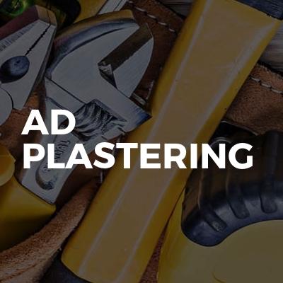 AD Plastering