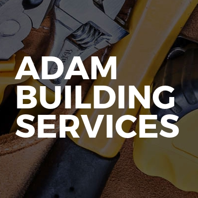 Adam building services