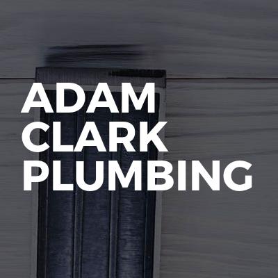 Adam Clark Plumbing