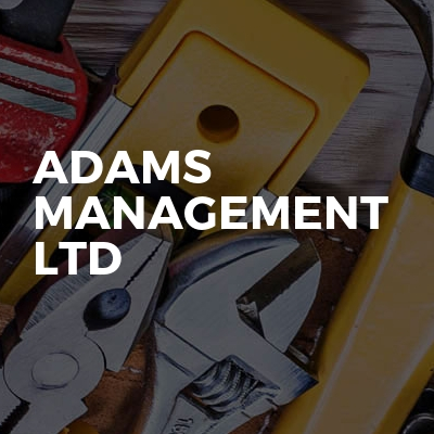 Adams Management Ltd