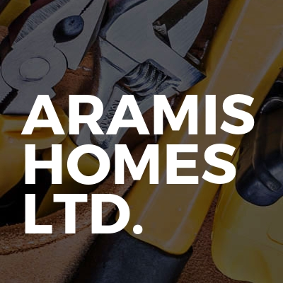 Aramis Homes Ltd.