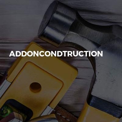 Addoncondtruction