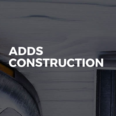 Adds Construction