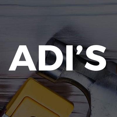 Adi's
