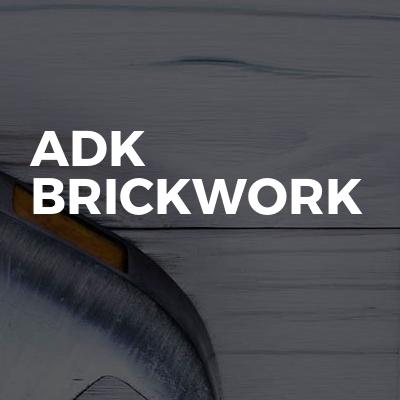 ADK Brickwork