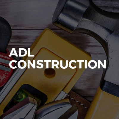 ADL Construction Ltd