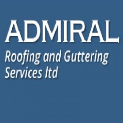 Admiral Roofing and Guttering Services Ltd