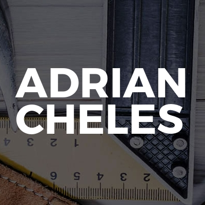 Adrian Cheles