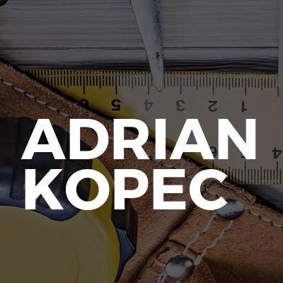 Adrian Kopec