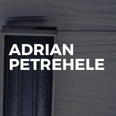 Adrian Petrehele