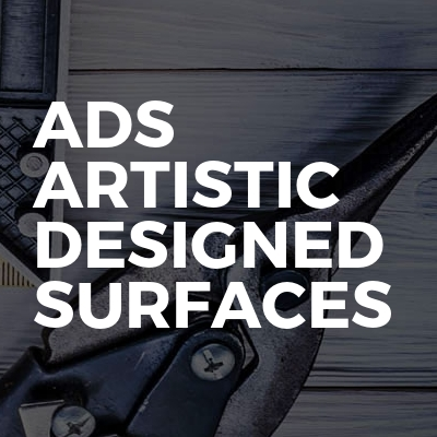 ADS Artistic Designed Surfaces