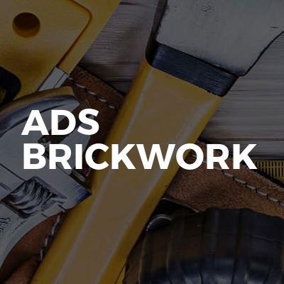 Ads Brickwork