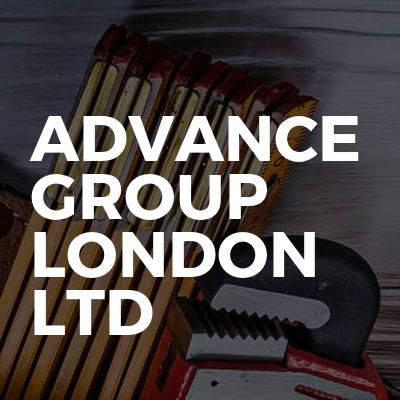 Advance Group London Ltd