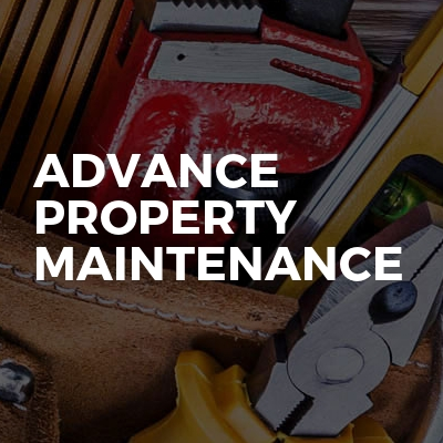 Advance Property Maintenance