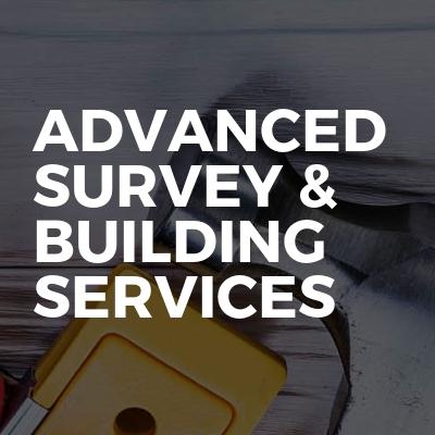 Advanced Survey & Building Services