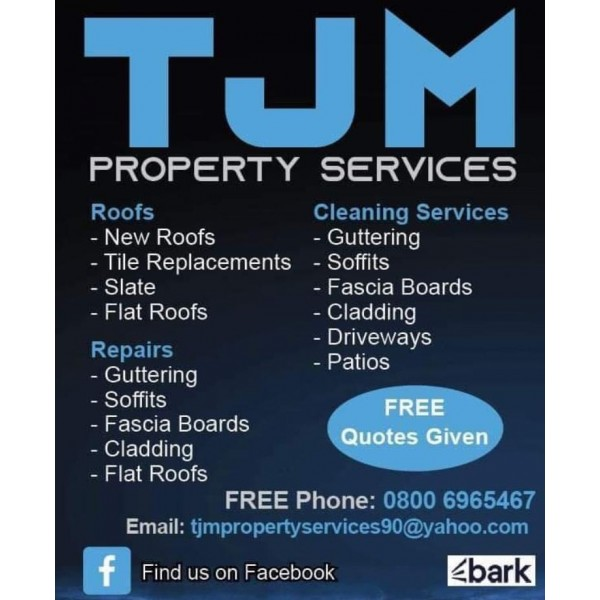 T J M Property Services