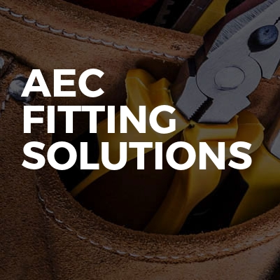 AEC Fitting Solutions