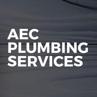 AEC Plumbing Services