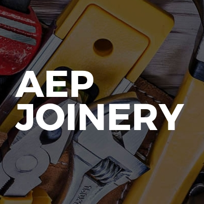 AEP JOINERY
