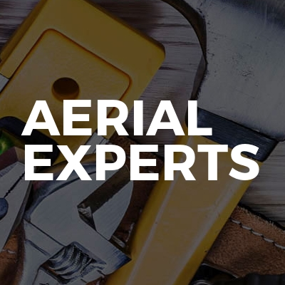 Aerial experts