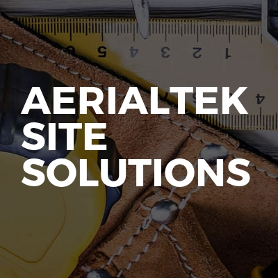 aerialtek site solutions