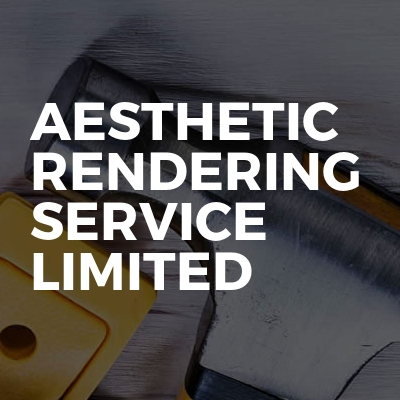 Aesthetic Rendering service limited