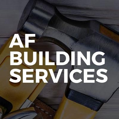 Af Building Services