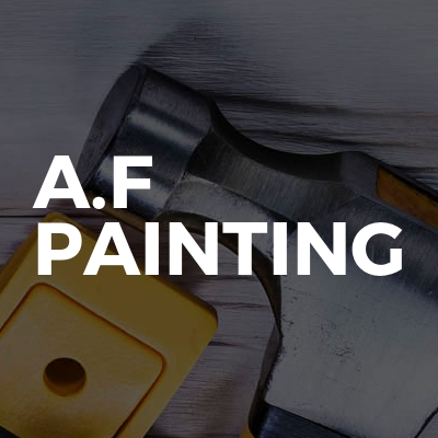 A.F PAINTING