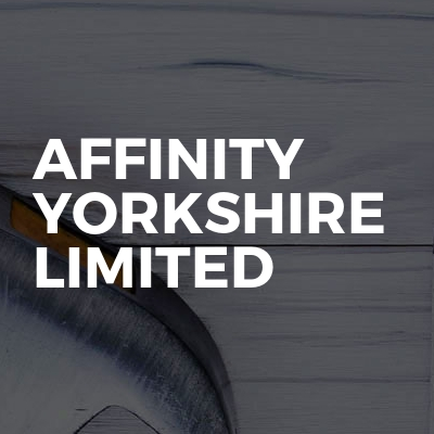 Affinity Yorkshire limited
