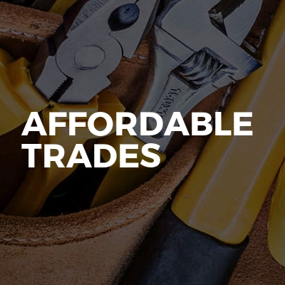 Affordable Trades