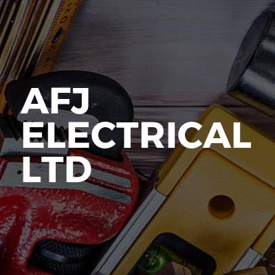 AFJ Electrical LTD