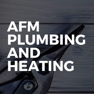 AFM Plumbing And Heating
