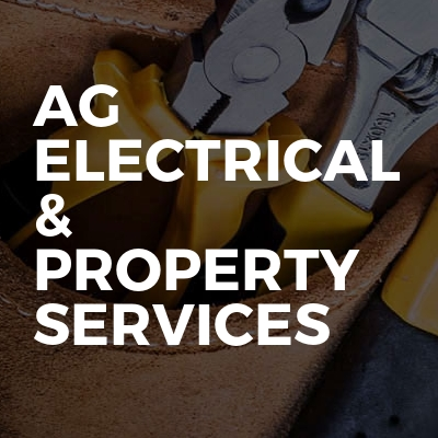 AG Electrical & Property Services