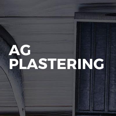 Ag Plastering